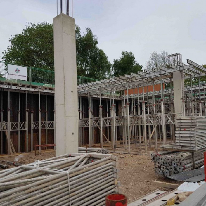 Bonner Formwork Construction Company