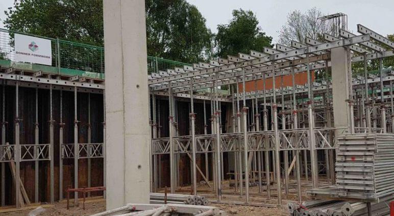 Bonner Formwork Construction Company