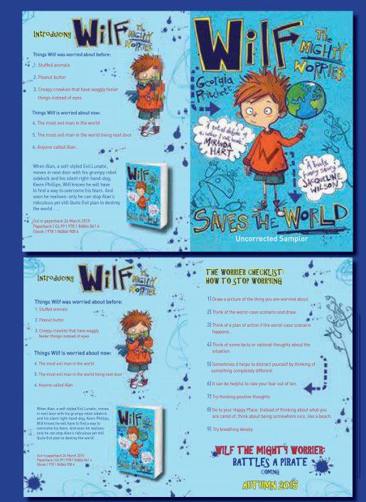 Graphic Design for children's publishing